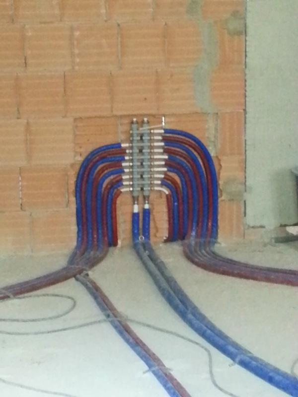 impianti termici e di riscaldamento