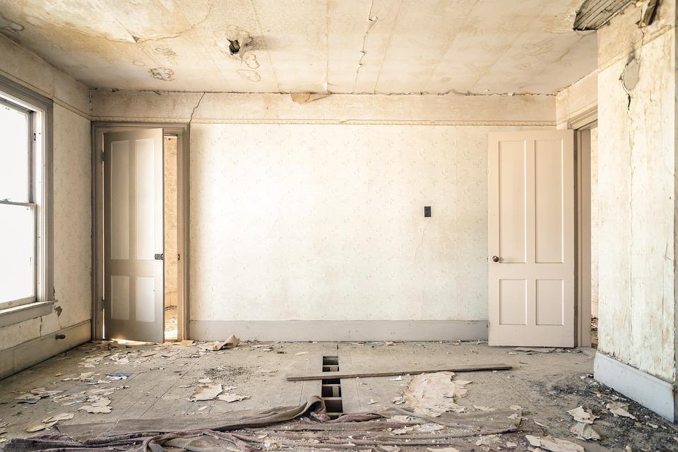 ristrutturare casa foggia